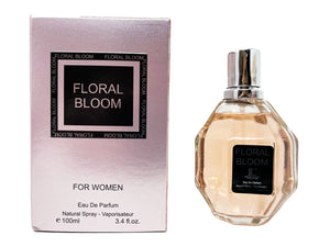 Floral Bloom for Women