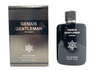 Genius Gentleman for Men