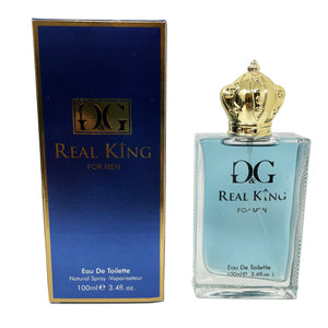 G&G Real King for Men - Inspired by Dolce & Gabbana King for Men
