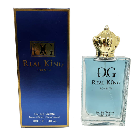 G&G Real King for Men