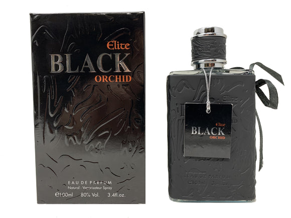 Elite Black Orchid for Men - Inspired by Tom Ford for Men