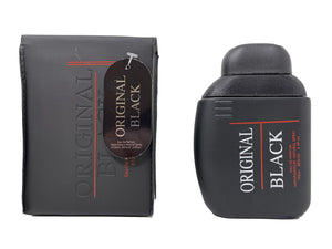 Original Black For Men