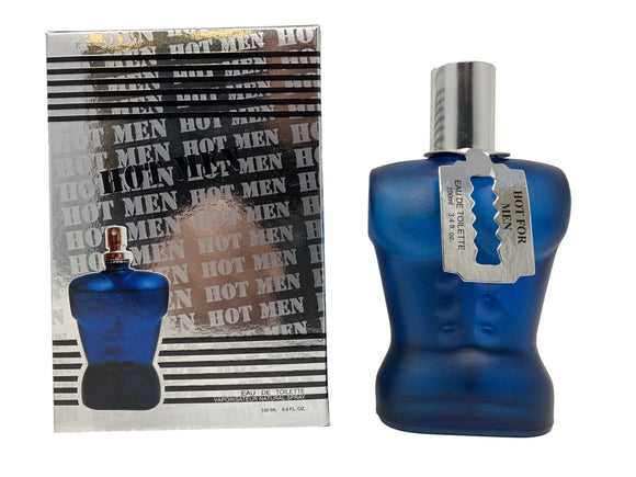 Hot for Men - Inspired by Jean Paul Gaultier for Men