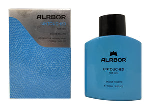 Alrbor Untouched for Men - Inspired by Davidoff Cool Water for Men