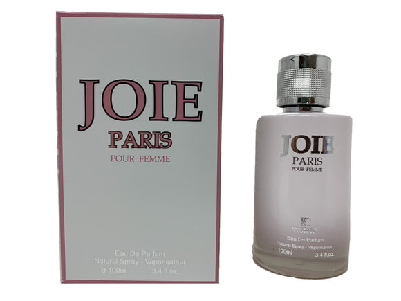 Joie Paris Pour Femme - Inspired by Joy by Dior