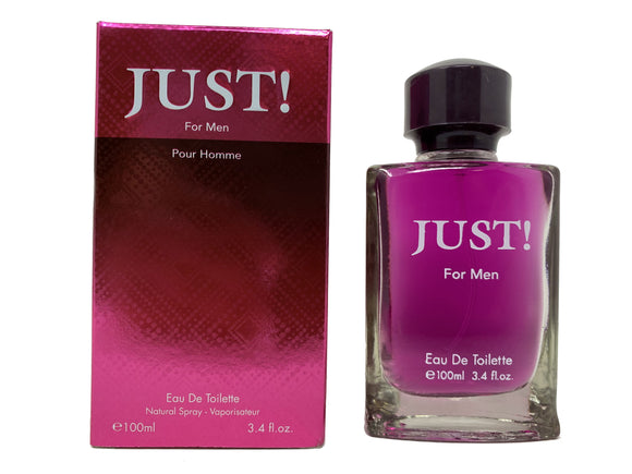 Just! for Men - Inspired by Joop! for Men