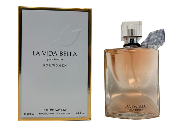 La Vida Bella for Women - Inspired by La Vie Est Belle by Lancome for Women