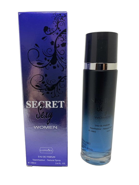 Secret Sexy for Women - Inspired by Armani Code for Women