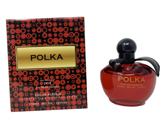 Polka for Women - Our Version of Marc Jacobs Dot for Women