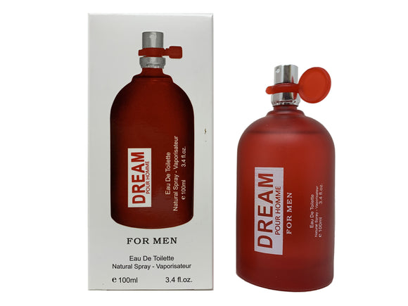 Dream for Men - Inspired by Diesel Red for Men