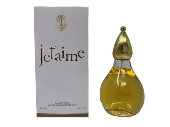 Jet'aime - Inspired by Jadore Christian Dior