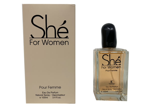 She for Women - Inspired by Armani Si for Women