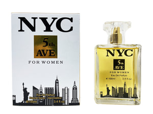 NYC 5th Ave for Women