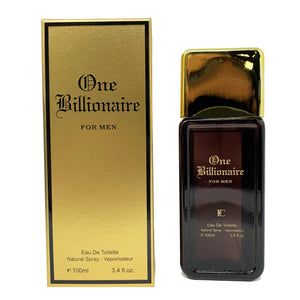 One Billionaire for Men