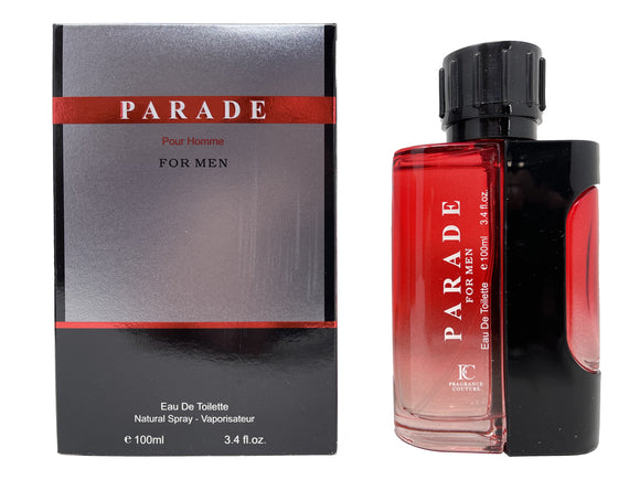 Parade for Men