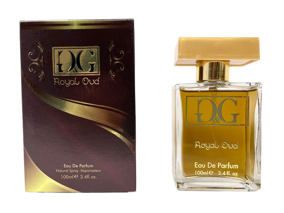 G&G Royal Oud - Eau de Parfum Spray