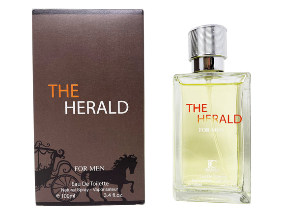 The Herald for Men