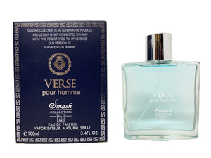 Verse Pour Homme - Inspired by Versace Pour Homme