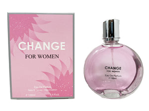 Change for Women