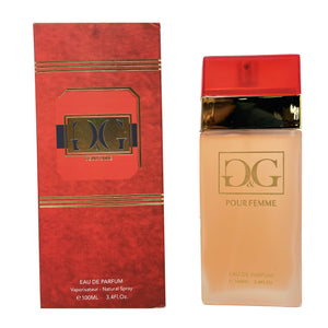 G&G Red for Women