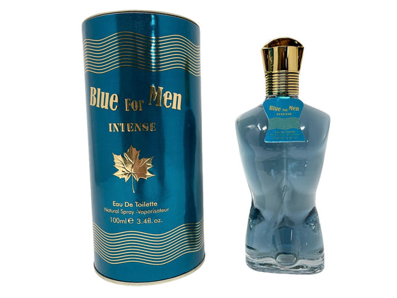 Blue for Men Intense for Men
