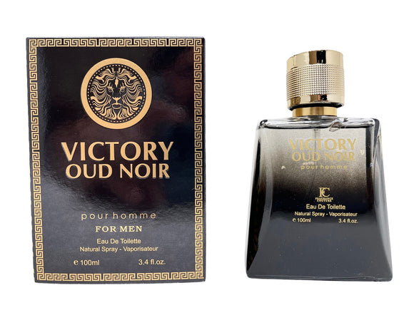 Victory Oud Noir for Men