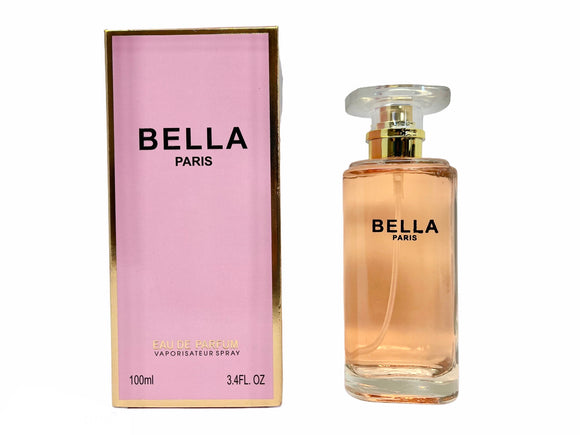 Bella Paris for Women
