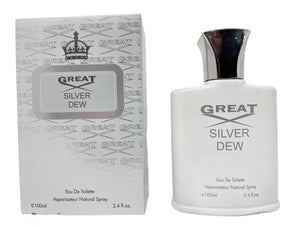 Great Silver Dew for Men