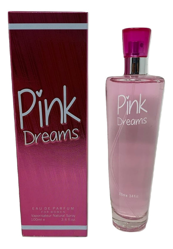 Pink Dreams for Women