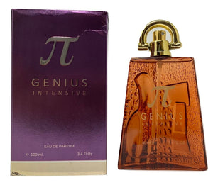 Genius Intensive for Men - Inspired by Givenchy Pi Intense