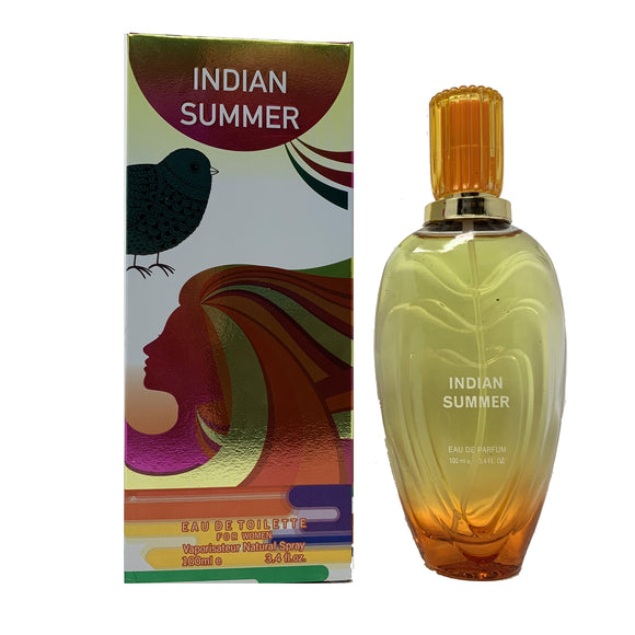 Indian Summer for Women
