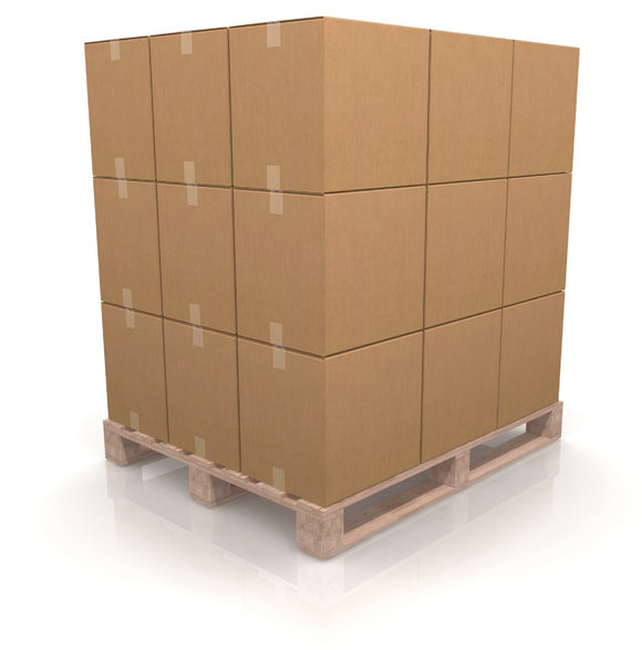 2400Pc Professional Package - Pallet Rate