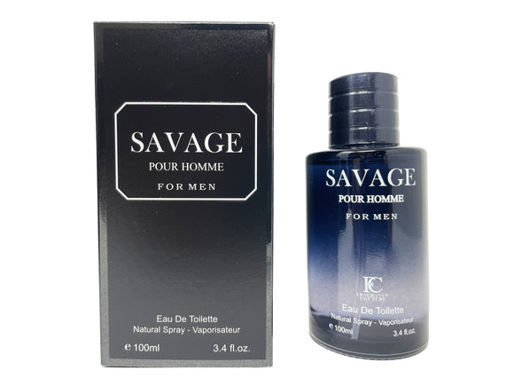 Savage for Men