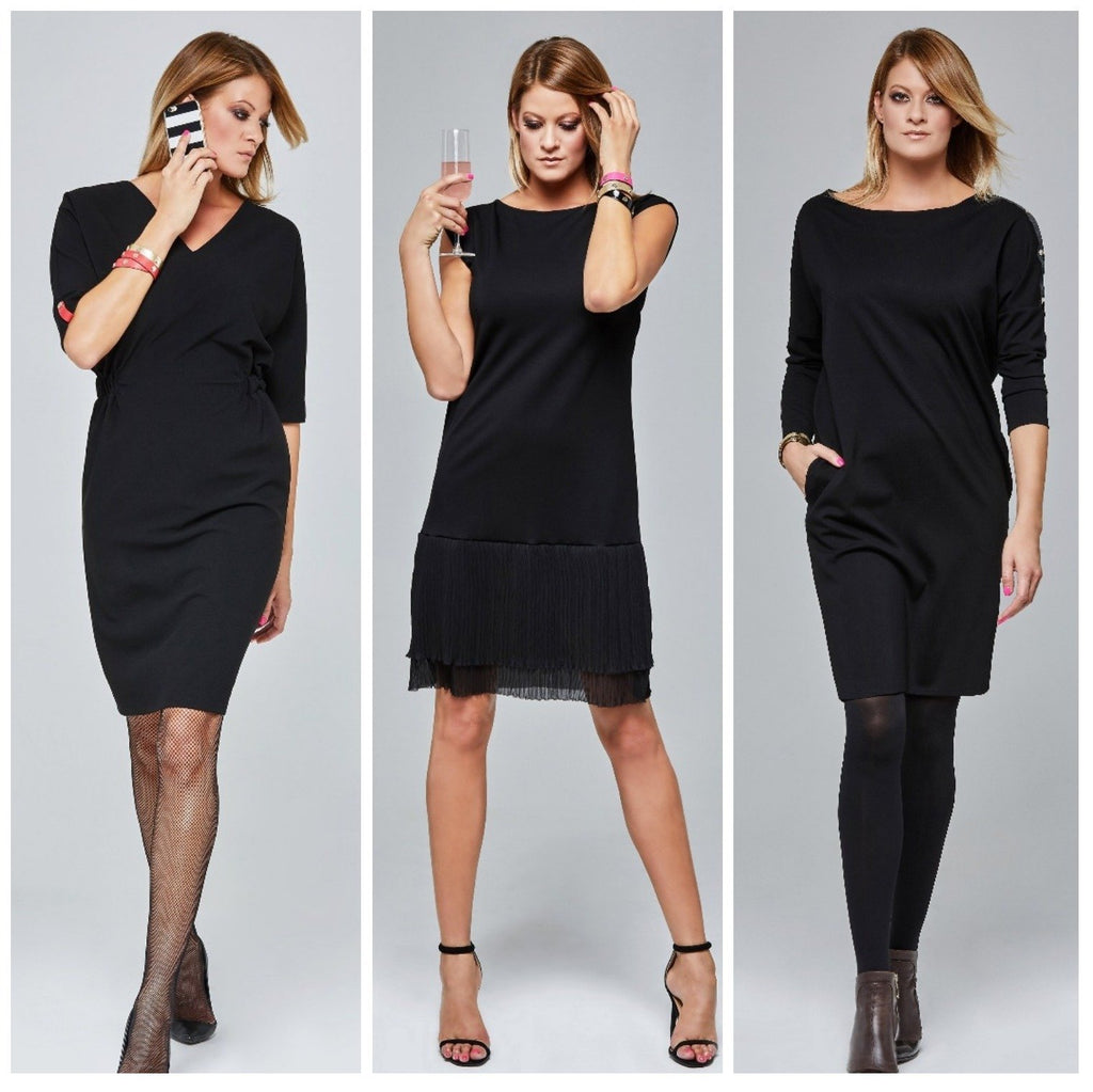 The LBD – everything you need to know about this fashion Jolly Joker