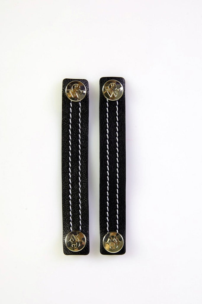 "The Moods Ribbon ""EW black"" - An infinite elegance in BW."