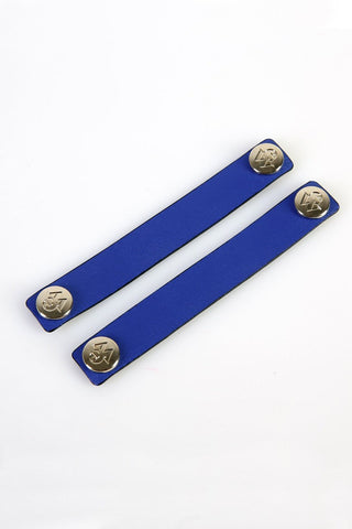 "The Moods Ribbon ""Mysterious mind"" - If you look for a perfect royal blue, here it is."