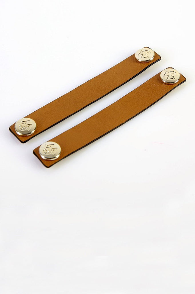 "The Moods Ribbon ""Minimal chic"" - Camel color is the eternal chic. Nothing more is needed."