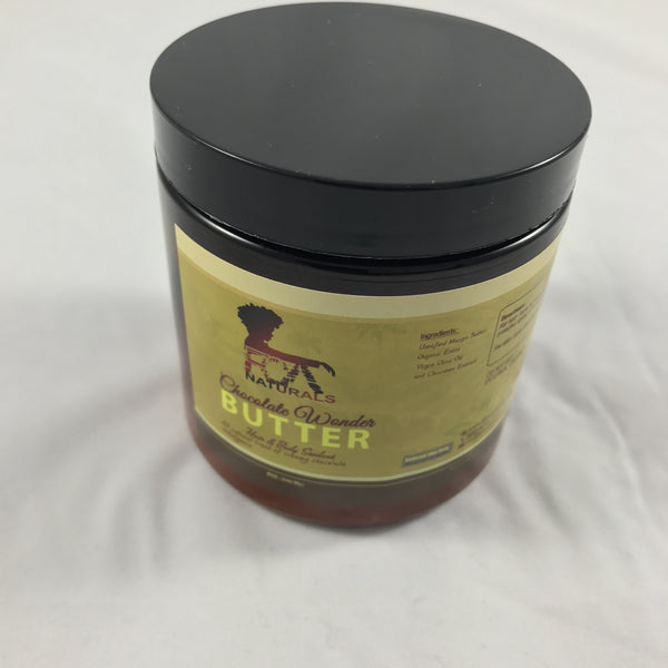 Chocolate Wonder Butter