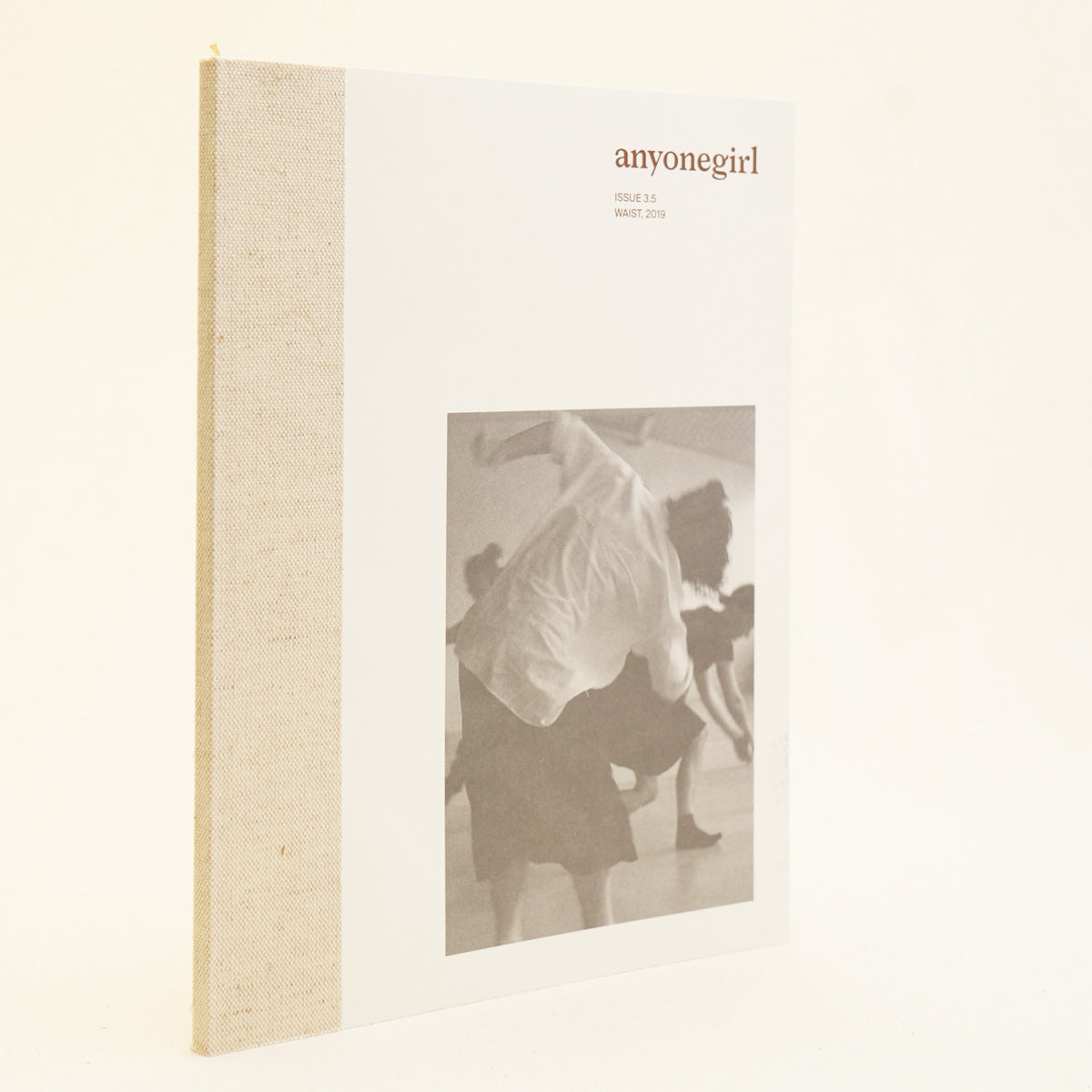 anyonegirl - Waist Issue 3.5