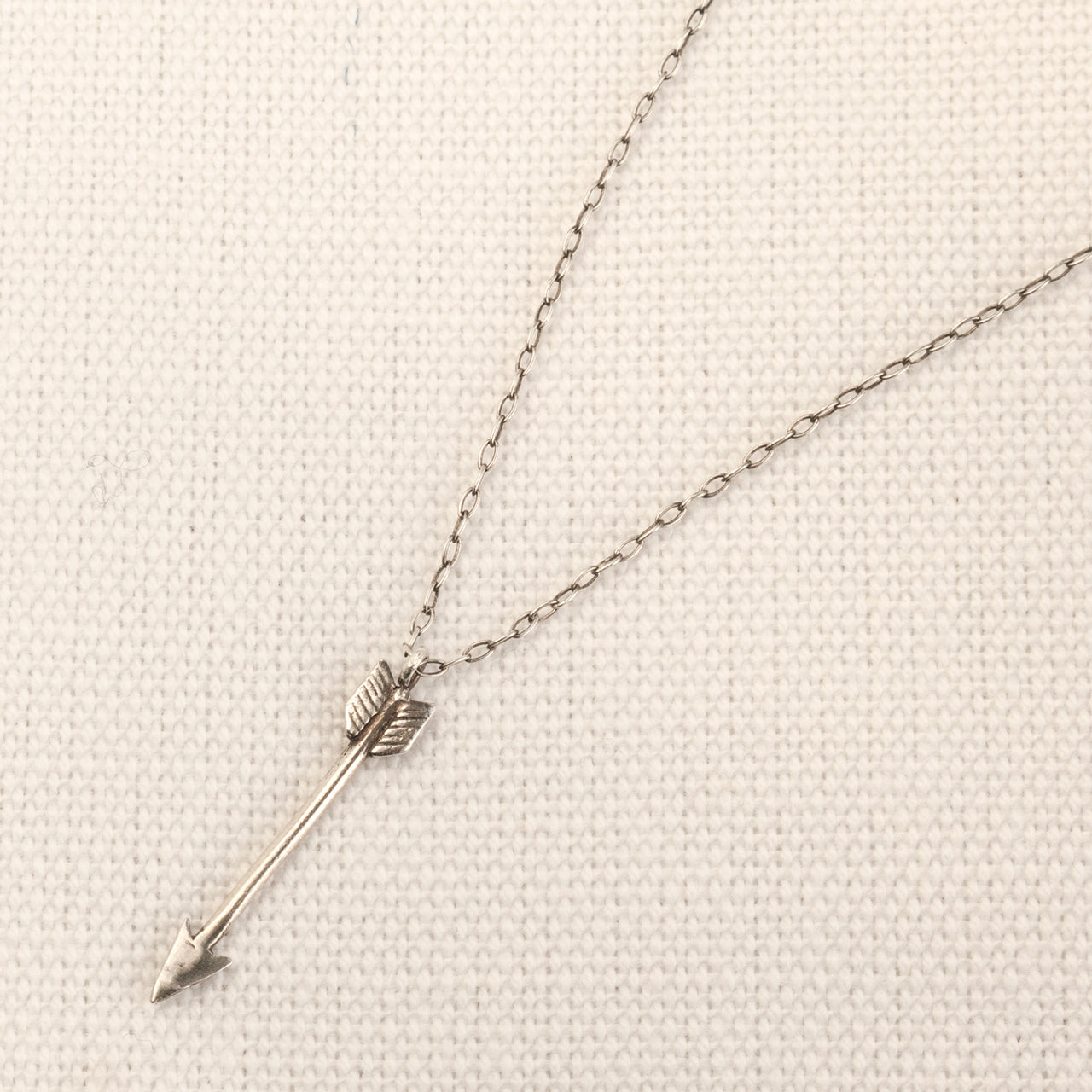 Datter Industries Arrow Necklace