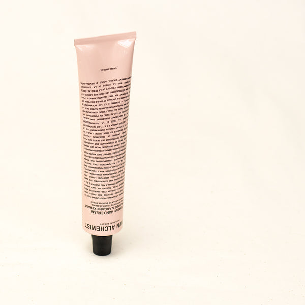 Grown Alchemist - Intensive Hand Cream, Persian Rose + Argan Extract