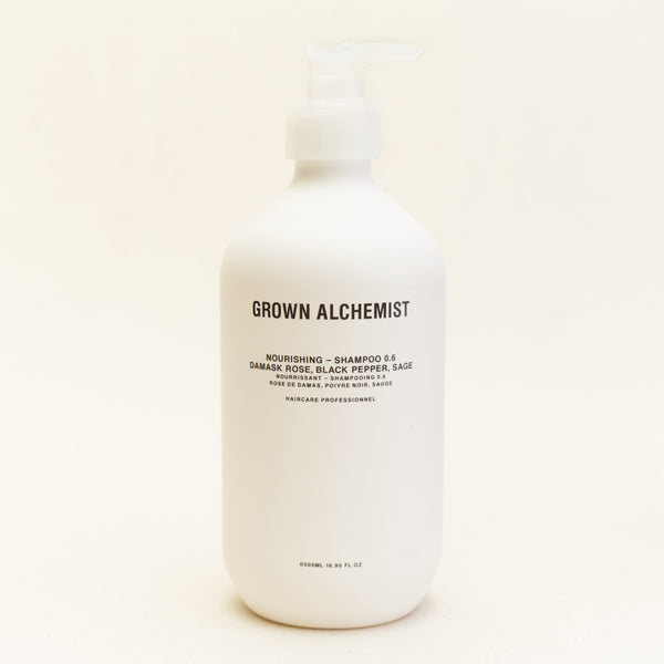 Grown Alchemist - Nourishing Shampoo