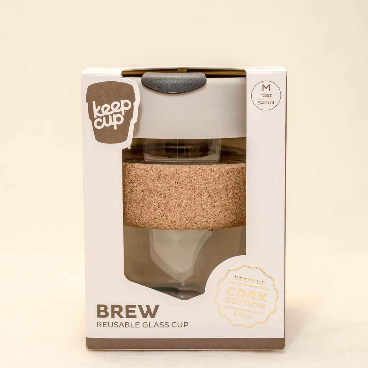 Keepcup - 12oz Cup To Go
