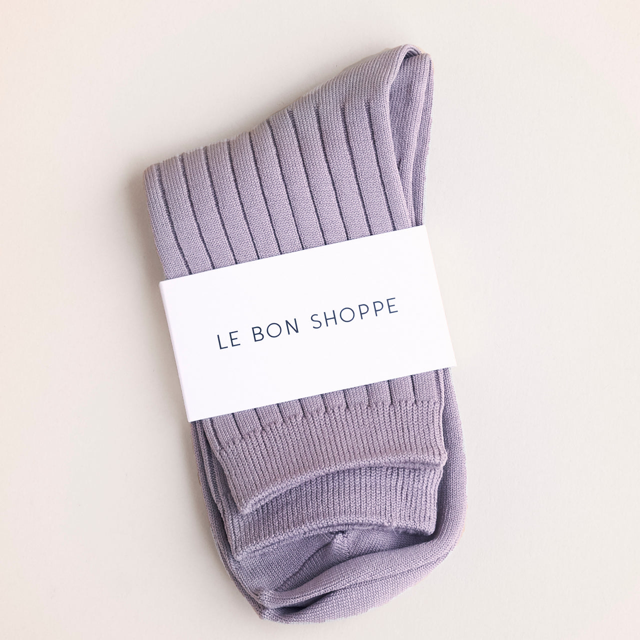 Le Bon Shoppe HER Socks - Various Colours