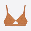 The Nude Label Cut-Out Bra - Thin Strap