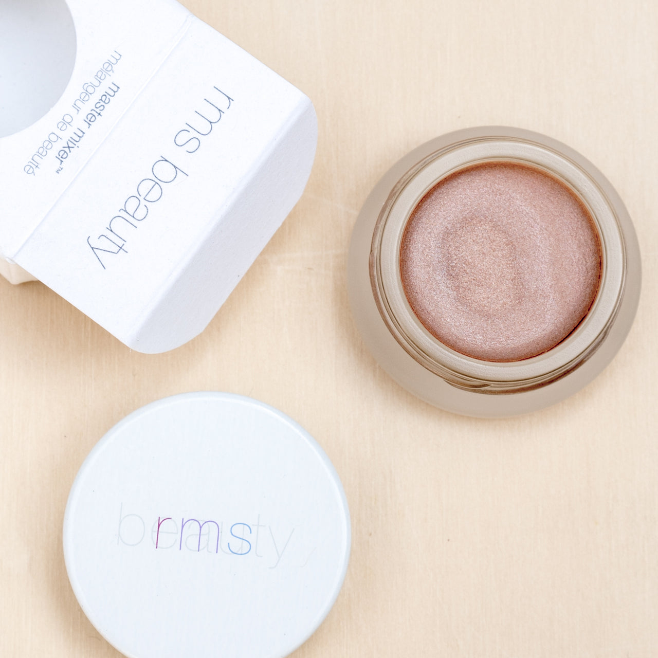 RMS Beauty Master Mixer