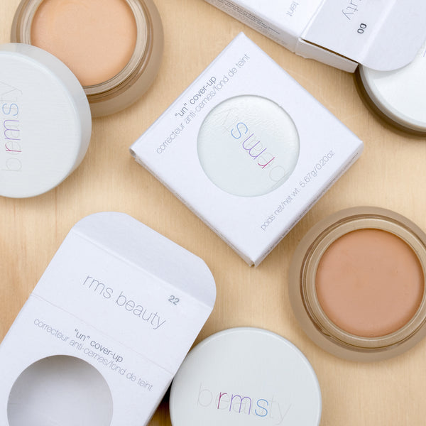 RMS Beauty - Un-cover Up