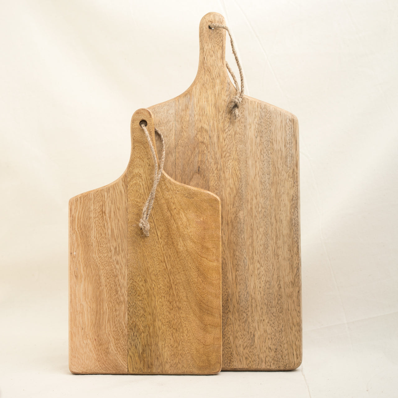 Mango Wood Board - Various Sizes