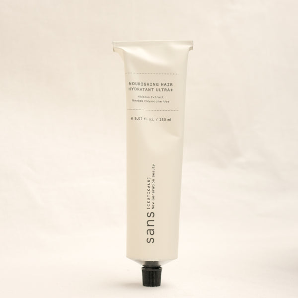 Sans [Ceuticals] - Nourishing Hair Hydratant Ultra +