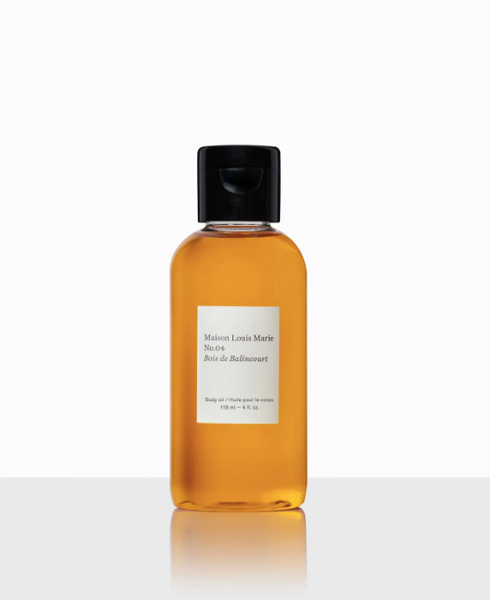 Maison Louis Marie No4 - Body Oil